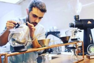 Medellín: Coffee Shop Hopping Tour
