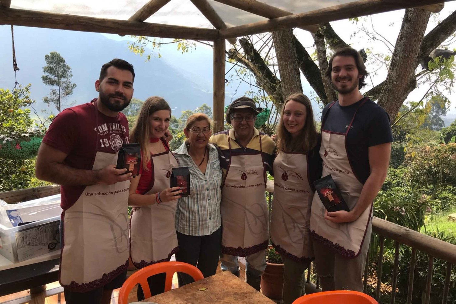 Medellín: Half-Day Coffee Plantation Tour