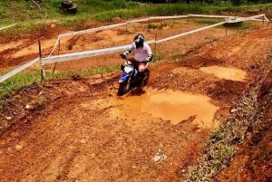 Medellín: Mini-Motor Dirt Bike Race