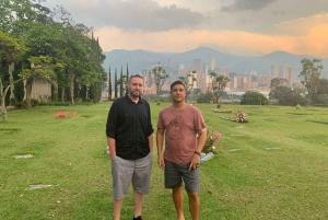 Medellin: Pablo Escobar Tour by Ex-Cop