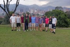 Medellin: Private 3-Hour Pablo Escobar Tour