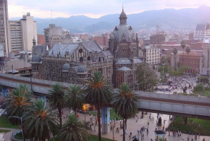 Medellin: Private City Tour