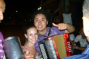 Medellín Pub Crawl Tour with Drinks
