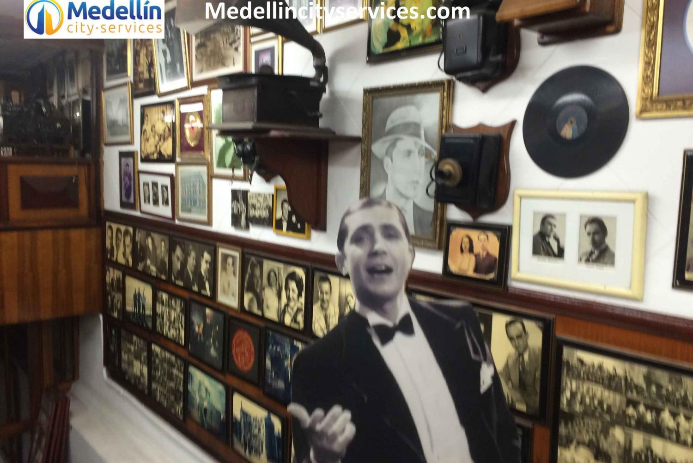 Medellin Tango Tour