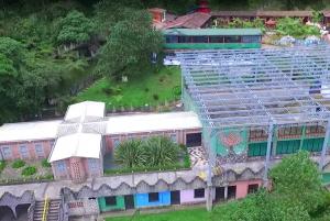 Medellín: The Pablo Escobar History Tour