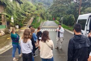 Medellín: The Real Pablo Escobar Tour
