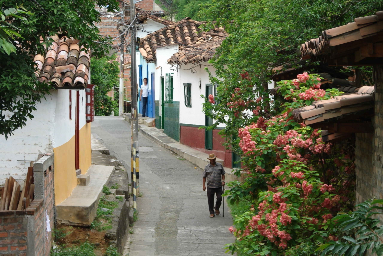 Medellín to Santa Fe de Antioquia Day Trip