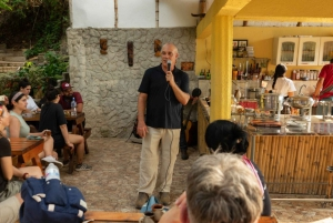 Minca: Full-Day Coffee and Cocoa Tour from Santa Marta