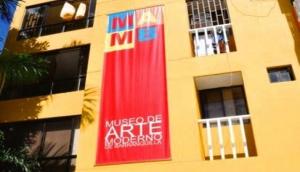 Modern Art Museum - MAMB
