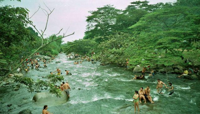 Pance River