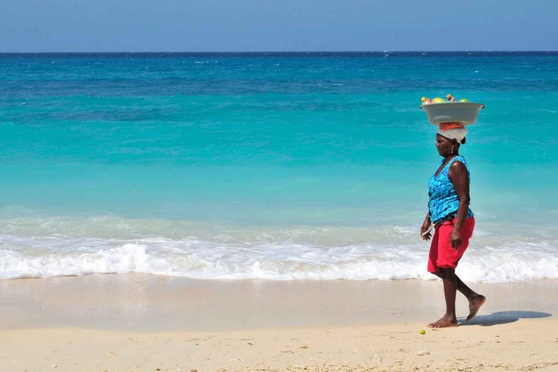 Playa Blanca Full-Day Trip from Cartagena
