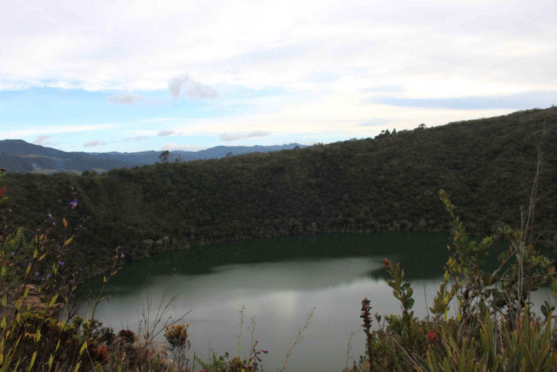 Private Tour of Lake Guatavitá from Bogotá