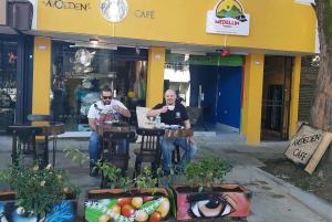 Private Tour Palmas Culinary Adventure from Medellin