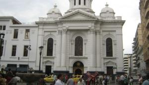 Saint Peter Cathedral - Cali