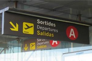 Salento: Pereira Airport Private Transfer Service