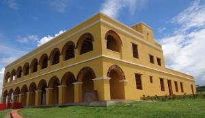 Salgar Castle
