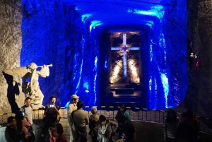 Salt Cathedral: Official Skip-the-Line Ticket & Audio Guide