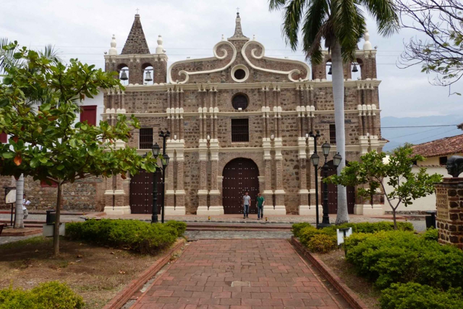 Santa Fe de Antioquia Full-Day Tour
