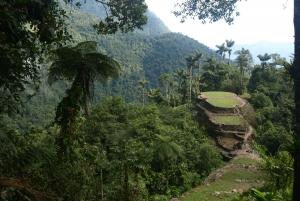 Santa Marta: 5 Days to Discover the Lost City