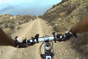Santa Marta: Flexible Bike Rental Service