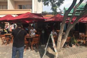 Santa Marta: Guided Walking Food Experience