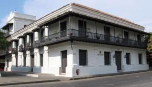 Santa Marta Historic Center