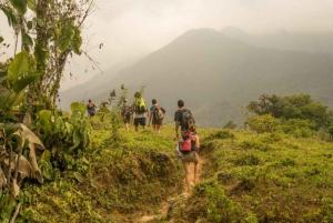 Santa Marta: Multi-Day Trek to The Lost City