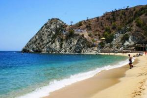 Santa Marta: Museum of the Sea and Playa Blanca Beach Tour