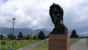 Simon Bolivar Metropolitan Park