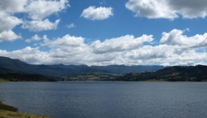 Sisga Dam