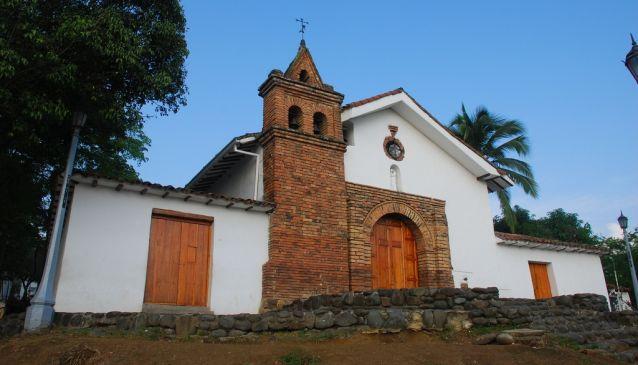 St. Antonio