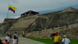 St. Felipe Castle