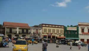 St. Nicolas Square