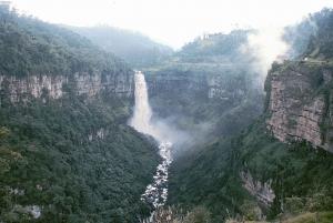 Tequendama Falls and Coffee Hacienda Day Trip from Bogotá