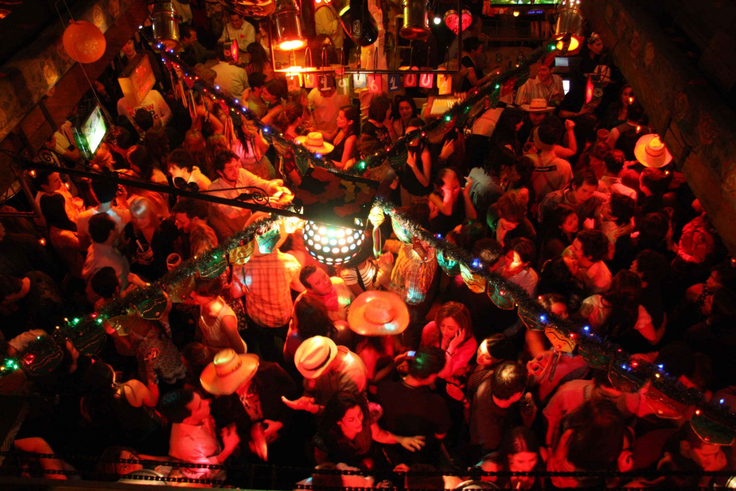 The Best of the Night: Andres Carne de Res