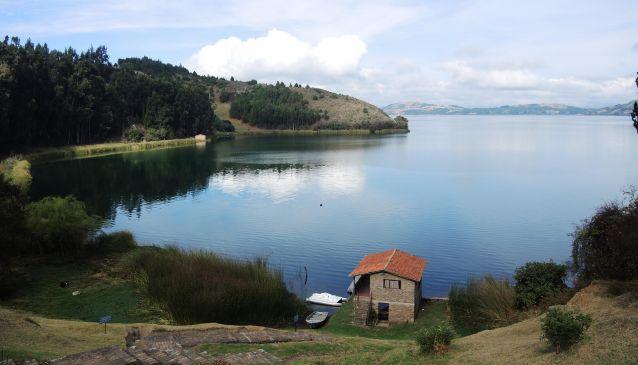 Tota Lagoon