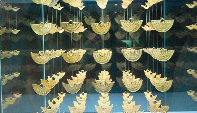Zenu Gold Museum