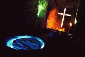 Zipaquira: Half-Day Salt Cathedral Tour