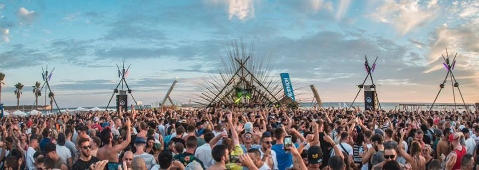 Algarve Festivals