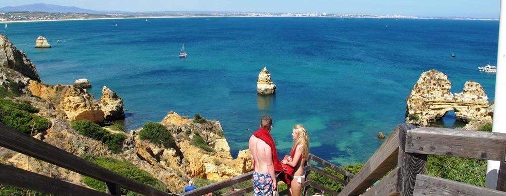 Algarve Regional Info