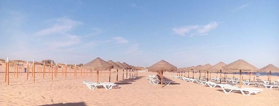 Altura Beach