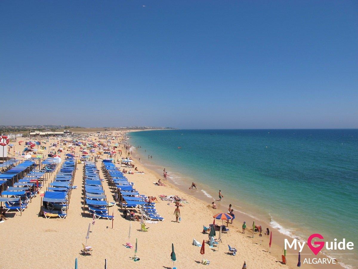 Armação de Pêra   My Guide Algarve