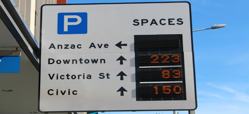 Auckland Parking