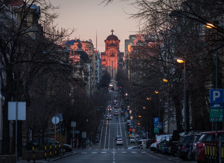 Belgrade Regional Info
