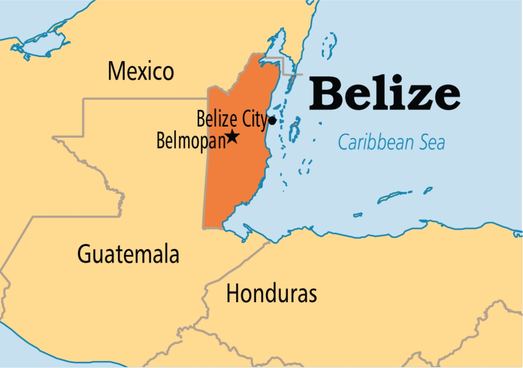 Belize Bus Schedules