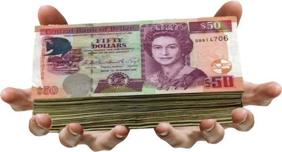 Belize Currency Exchange & Time