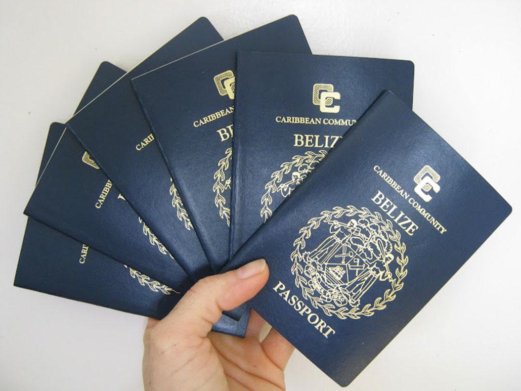 Belize Immigration Requirements