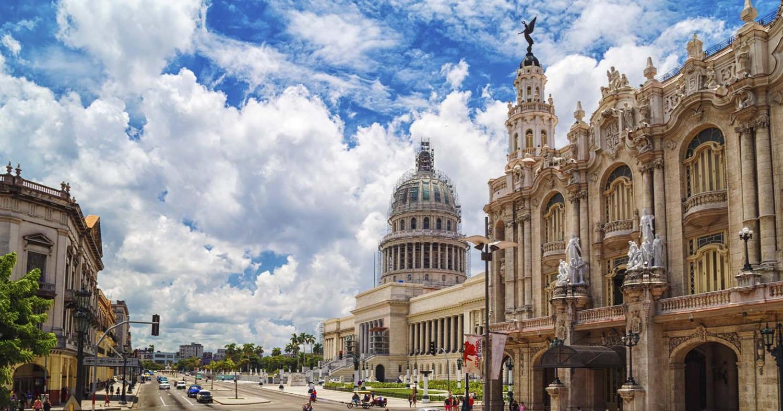 Communications in Cuba