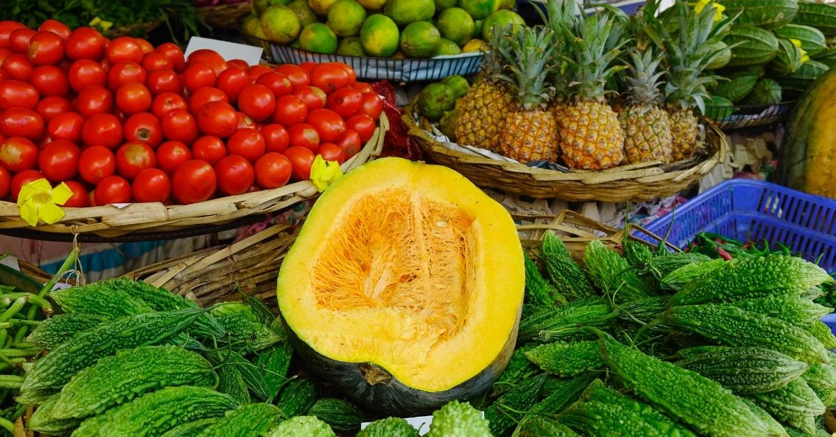 Cuisine of Mauritius