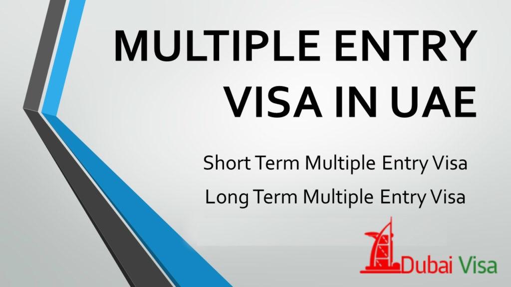 Entry Permits & Visit Visas